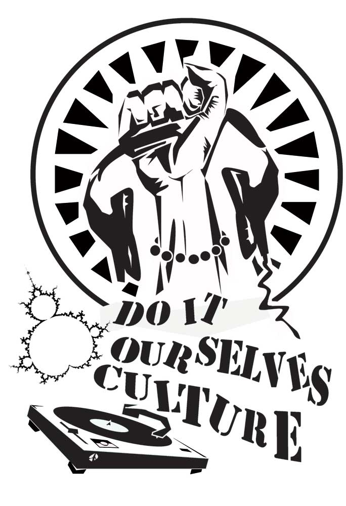 Do It Ourselves Culture