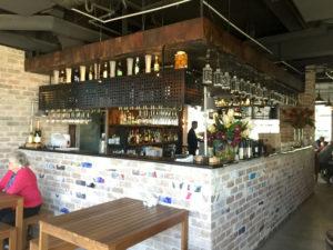 Project bar